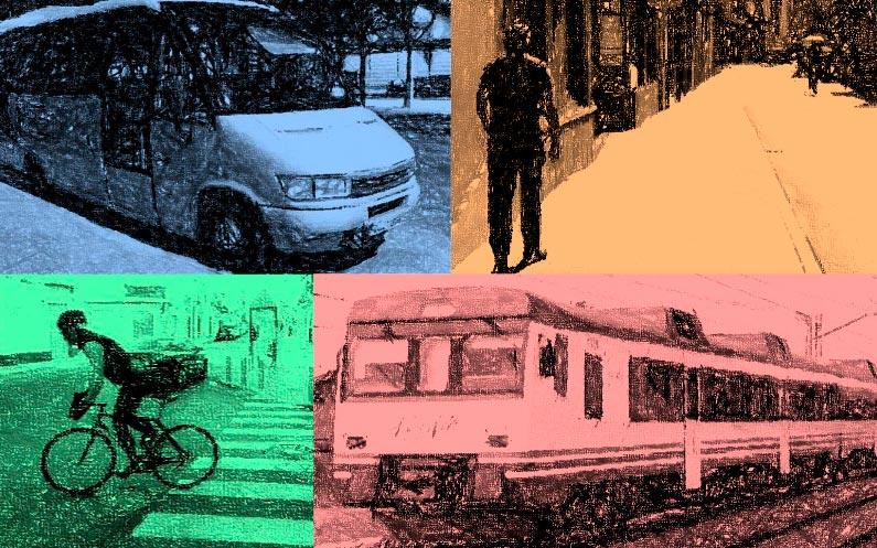 Pla de Mobilitat Urbana Sostenible